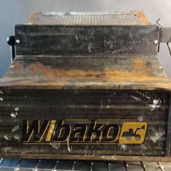 Heater Wolfle 910007 0000001452
