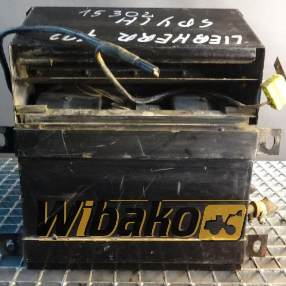 Heater Wolfle 910006 5917