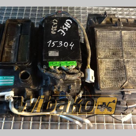 Heater Sanden TUA-R952S 190380903
