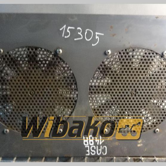 Heater fan Spal VA07-BP7/C-31S