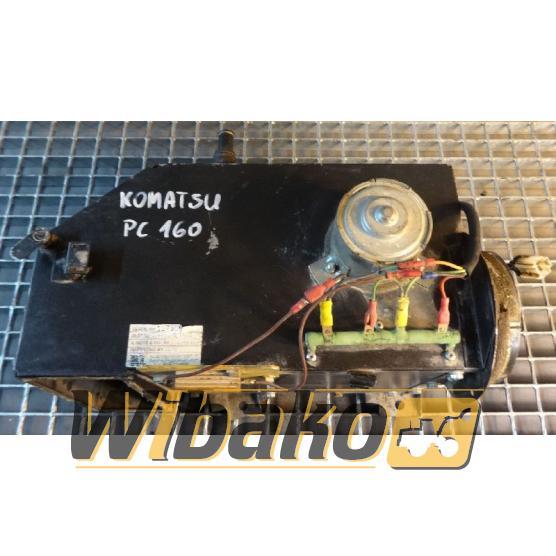 Nagrzewnica KL 127556 AM1021813