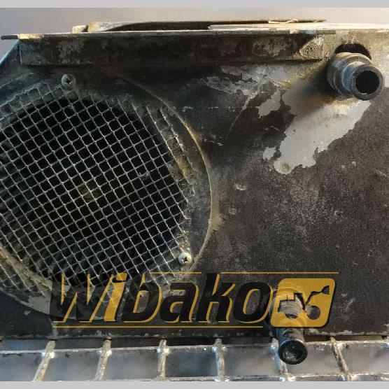 Heater Komatsu PC240-5
