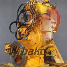 Gearbox/Transmission Zf 4WG-250 4646004022