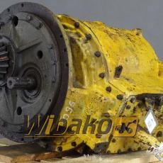 Gearbox/Transmission Caterpillar 3P4005
