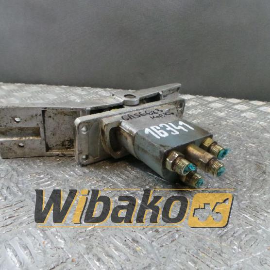 Pedal Case 688
