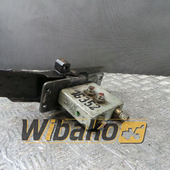 Pedal Rexroth TH6RP11-10M01