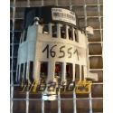 Alternator Cargo 113763