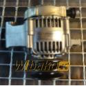 Alternator Caterpillar 105-2812