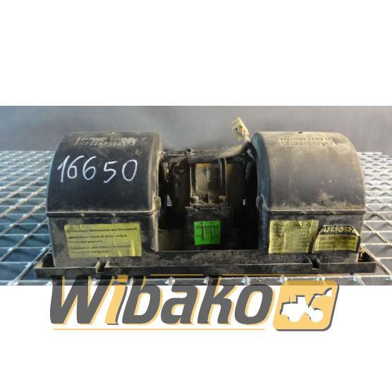 Nadmuch nagrzewnicy Aurora DRG730 1316240