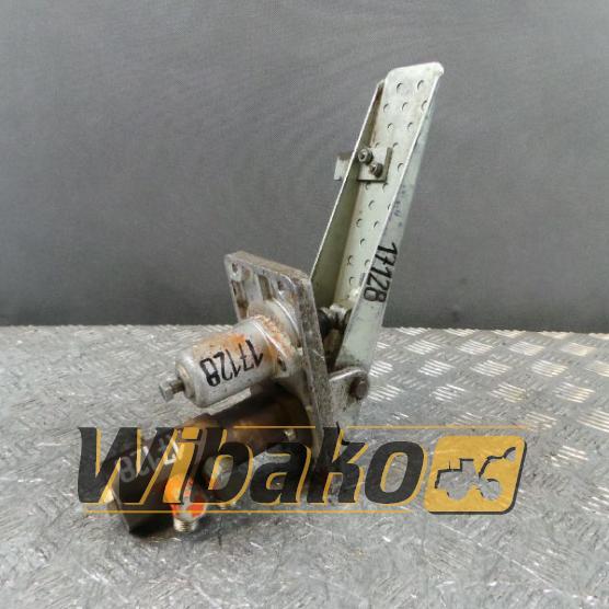 Pedal Atlas BFH-1/1