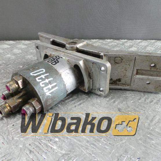 Pedal Rexroth T-43433-60 22526800